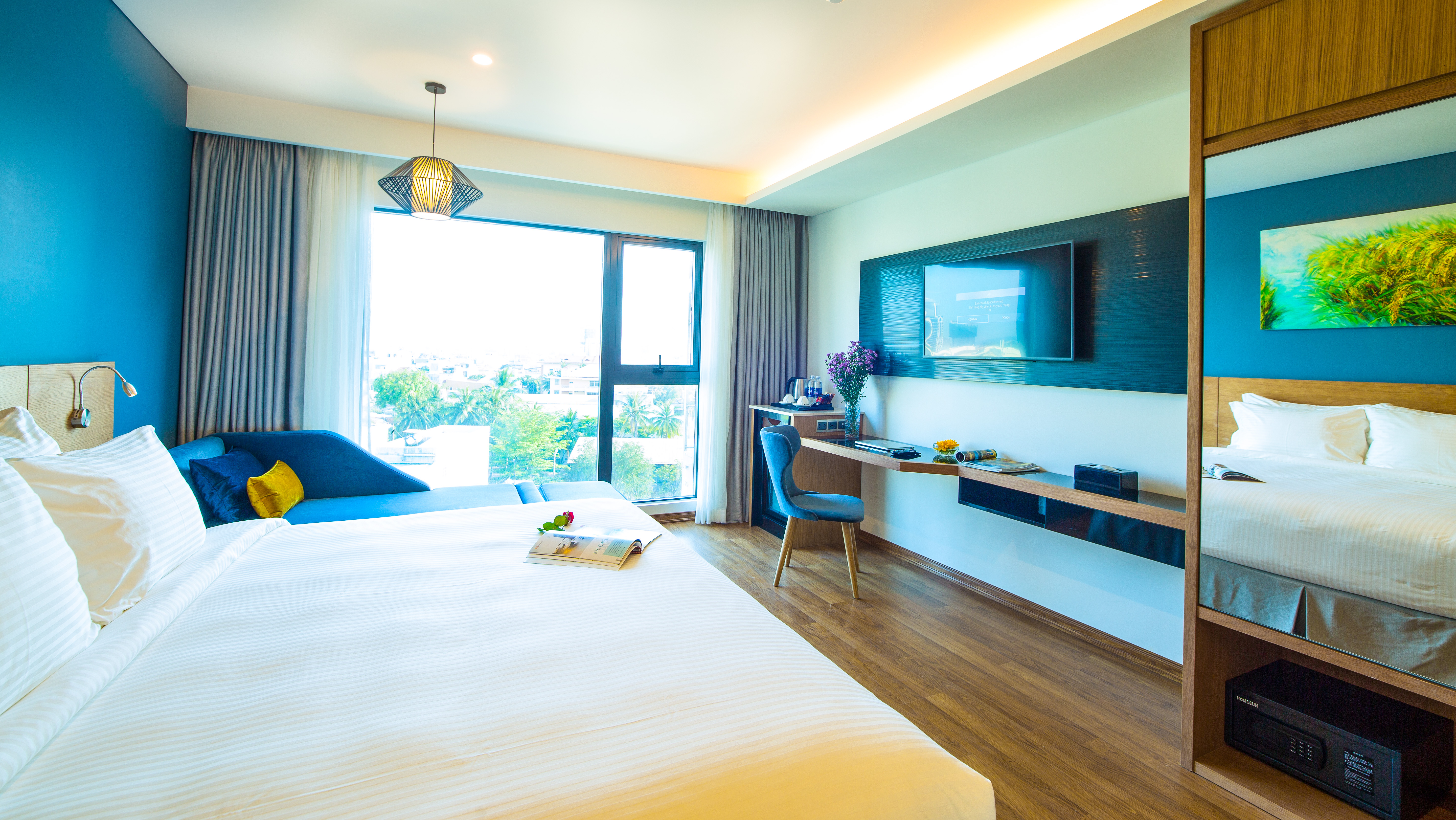 Hotel & Spa - FAMILY SUITE